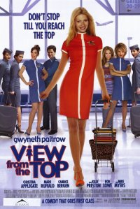 I like the retro glam of this movie...as it seems to make reference to the hey days of flying...