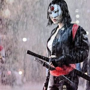 Suicide Squad looked great visually, and the costumes had a street vibe interpretation!